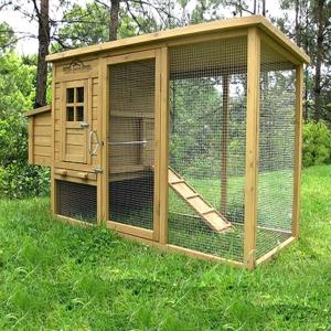 Hühnerstall für 5 Hühner - Pets Imperial Devonshire
